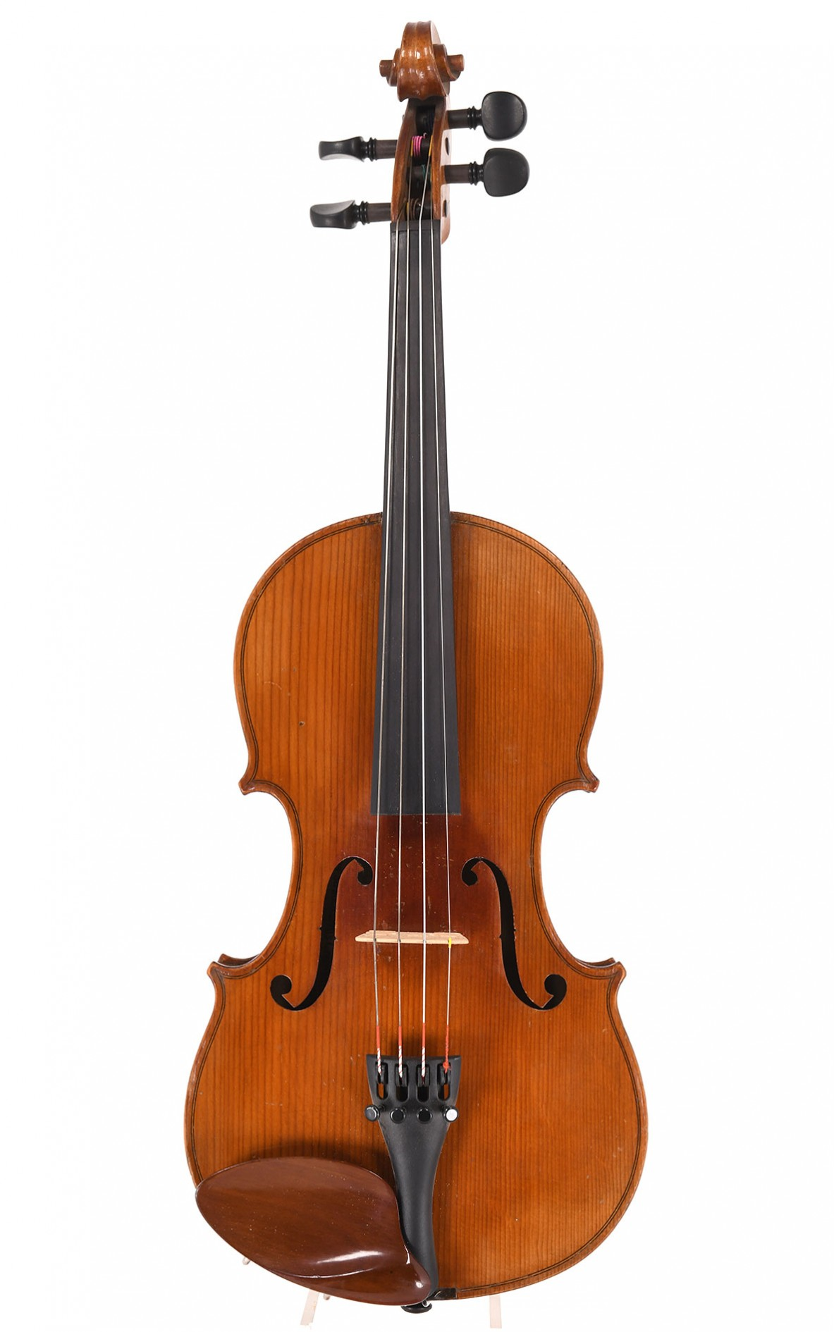 3/4 violin by Jerôme Thibouville-Lamy, around 1910