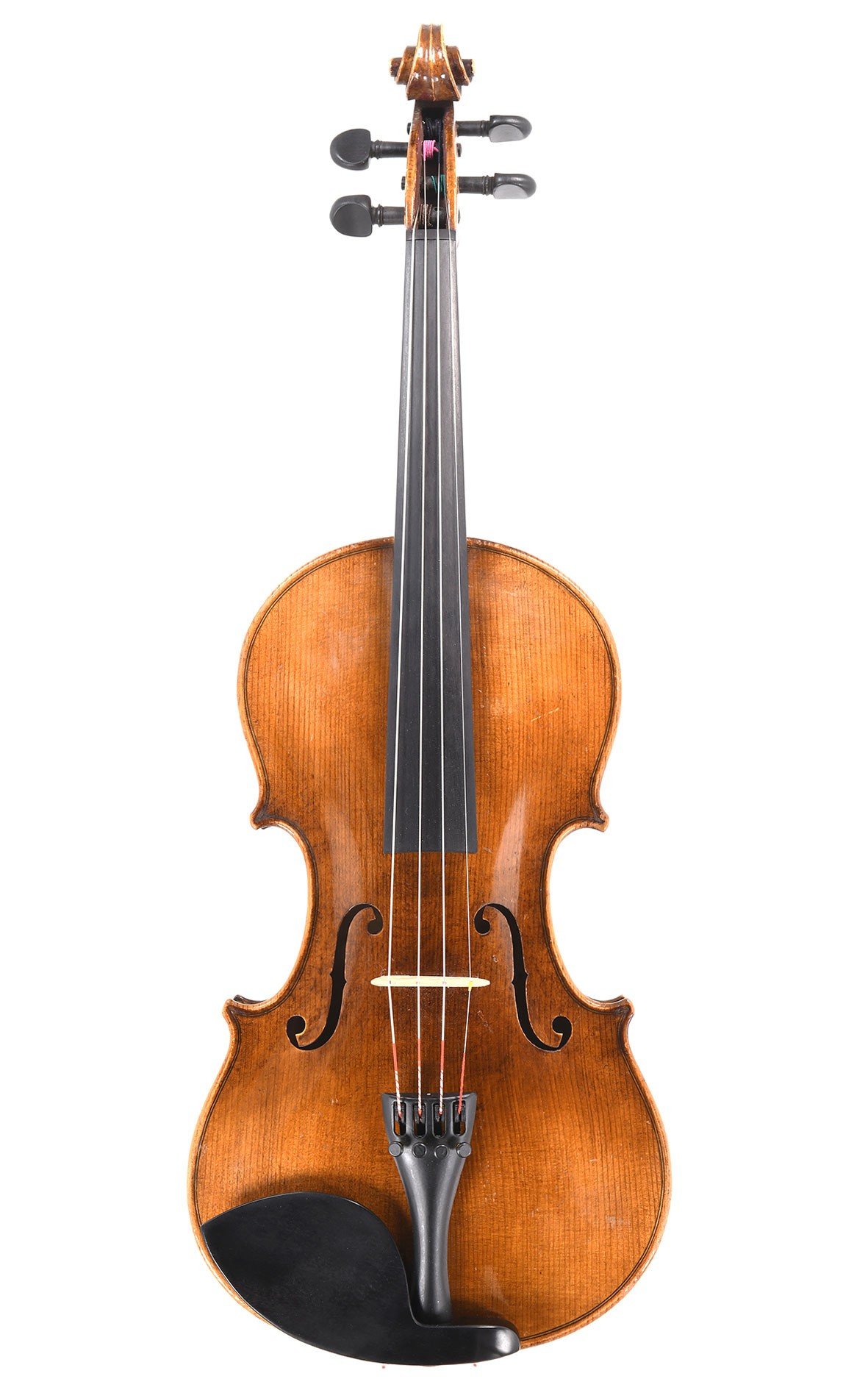 Deutsche Geige. Modell nach Jakob Stainer, um 1930