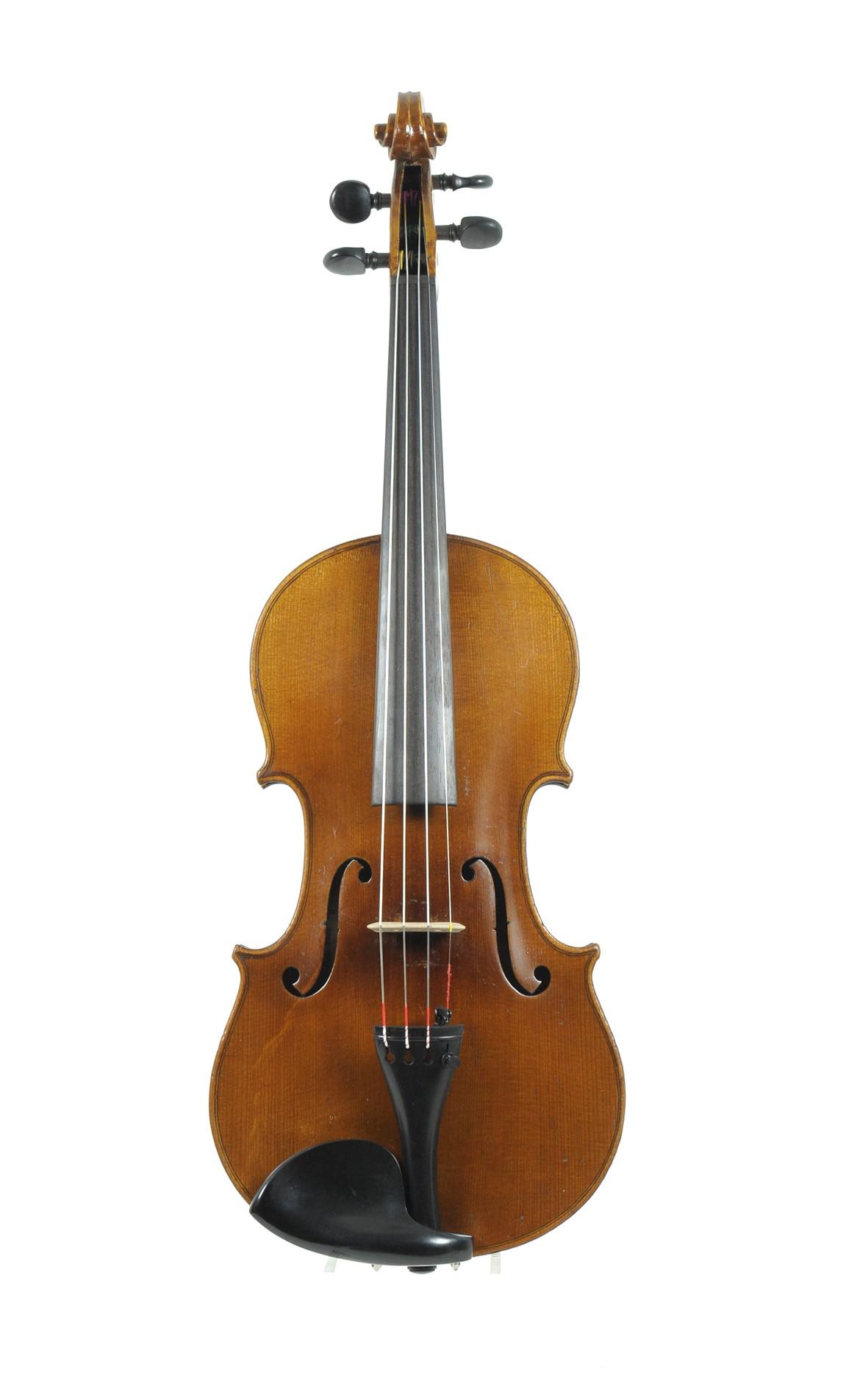 3/4 Geige, Altrichter Frankfurt