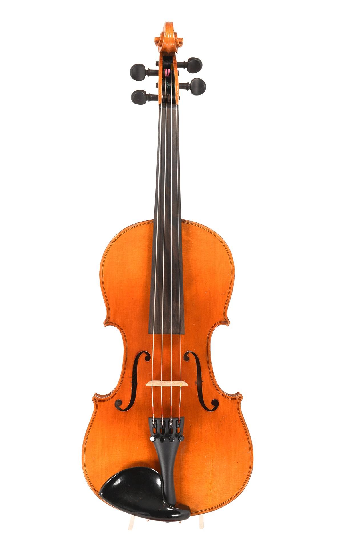 Bon Mittenwald violon 3/4 de 1933