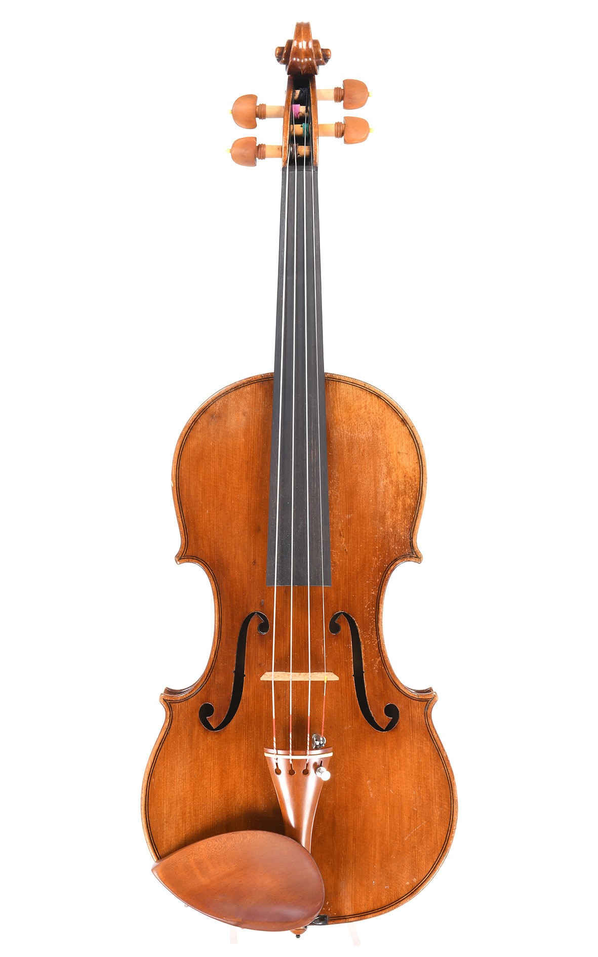 Englische Geige von John Smith