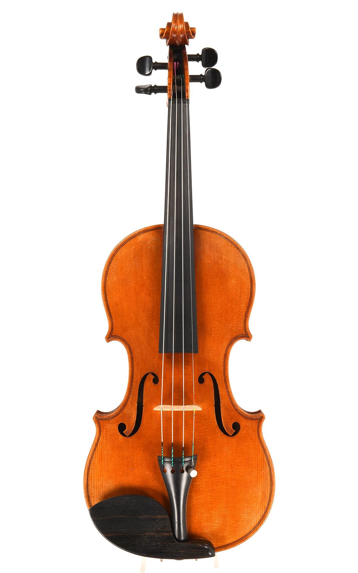 Professional violin by Paul Kochendörfer, Stuttgart 1940
