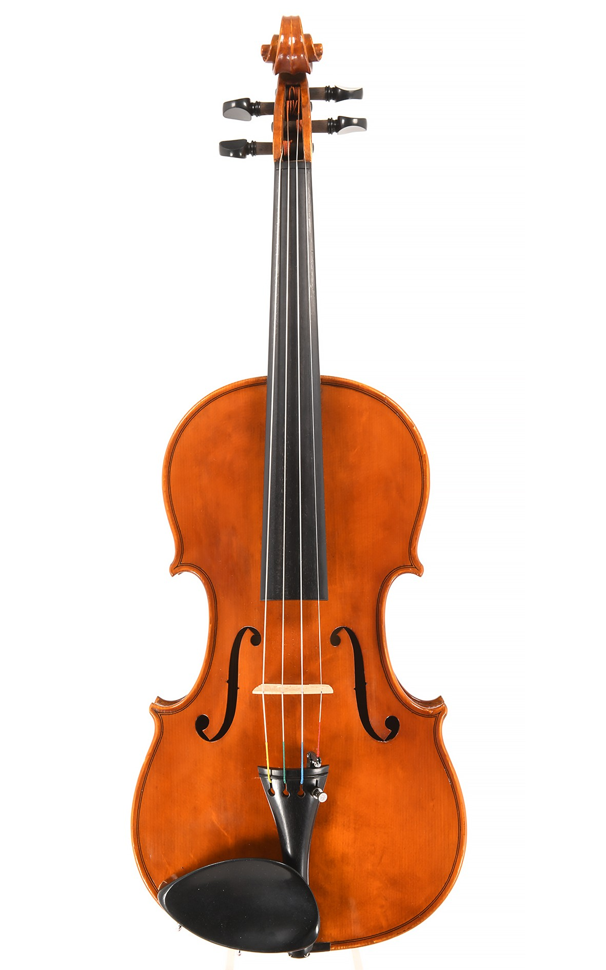 Moderne italienische Geige aus Cremona - Geigenbauer: Sandro Asinari