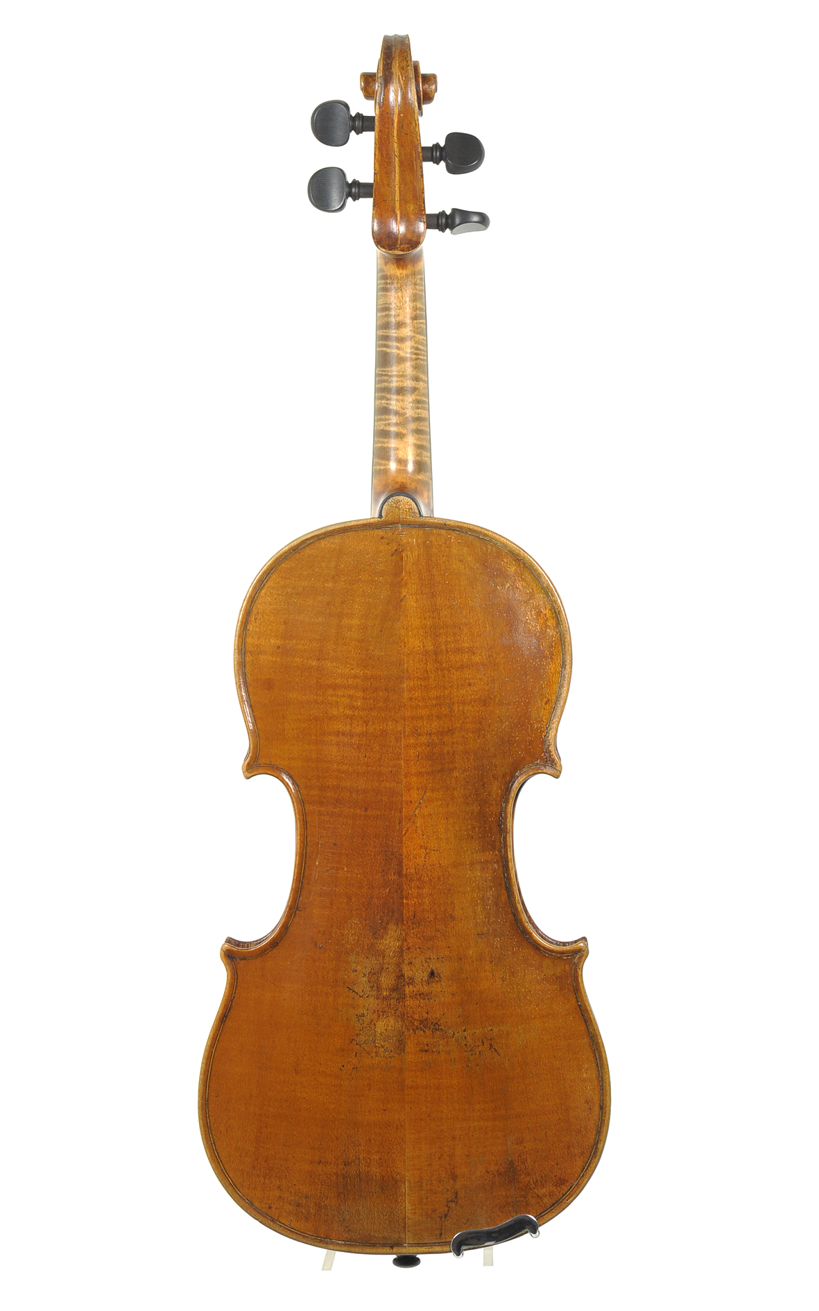Texts and history about old stringed instruments
