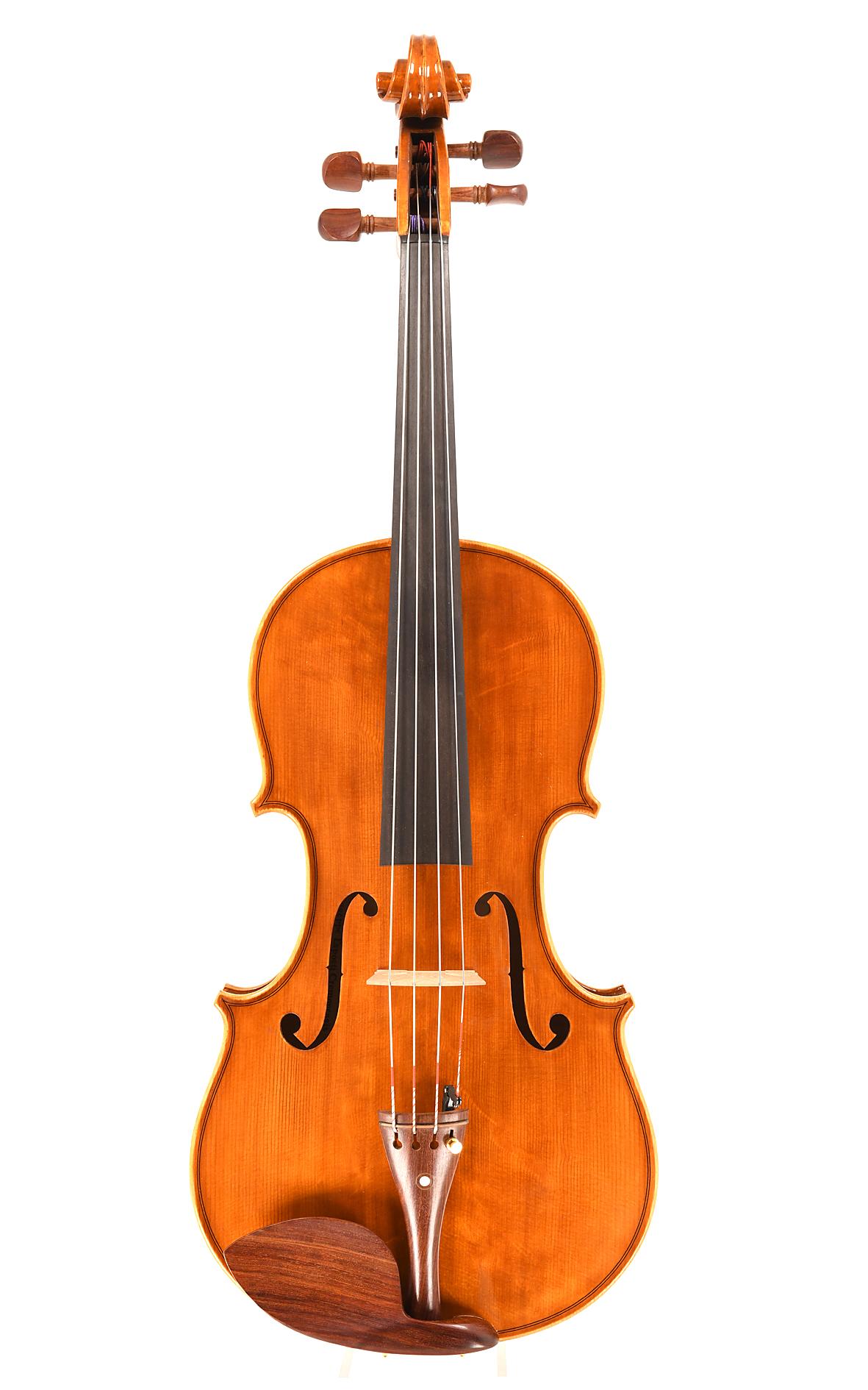 Viola from Cremona, Piergiuseppe Esposti