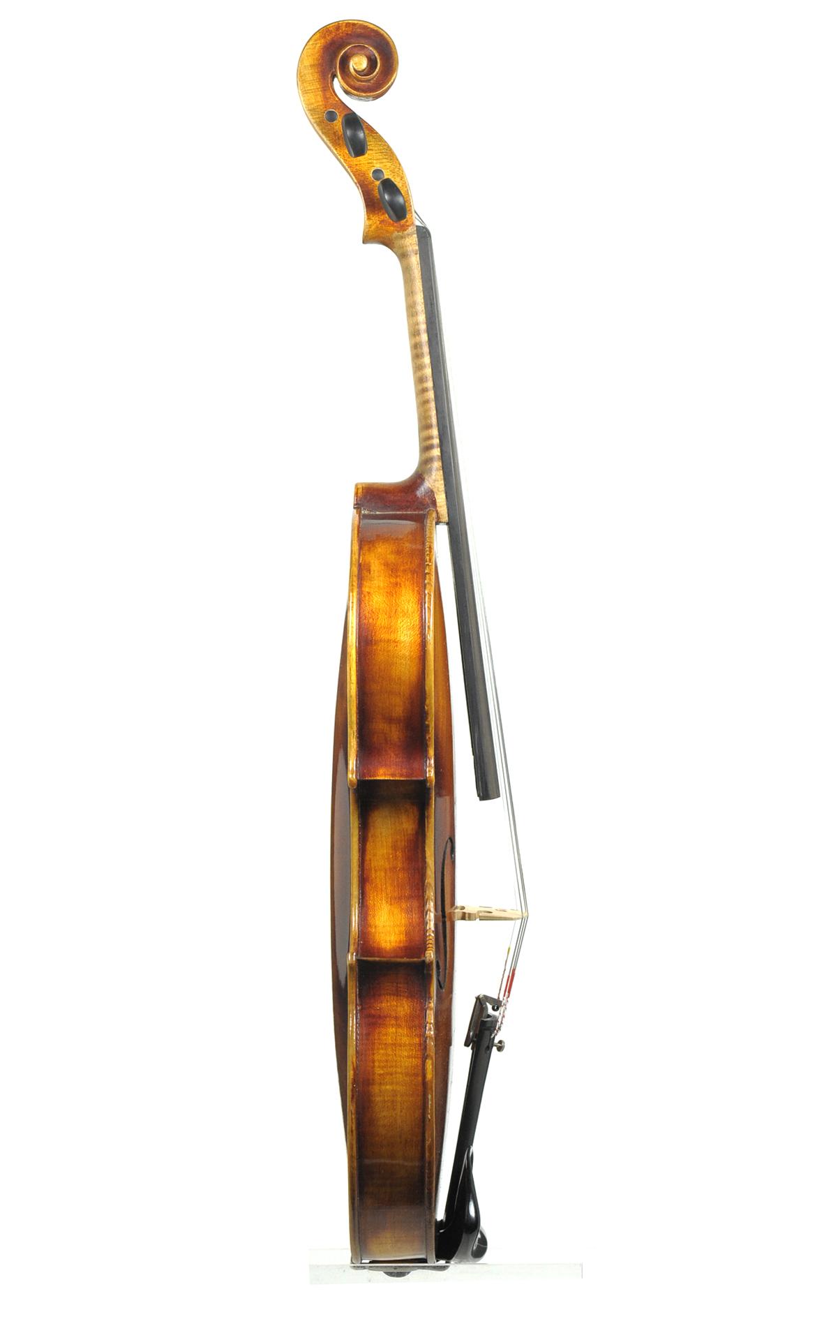 moderne deutsche violine aus bubenreuth violinen bubenreuth unbekannt. Black Bedroom Furniture Sets. Home Design Ideas