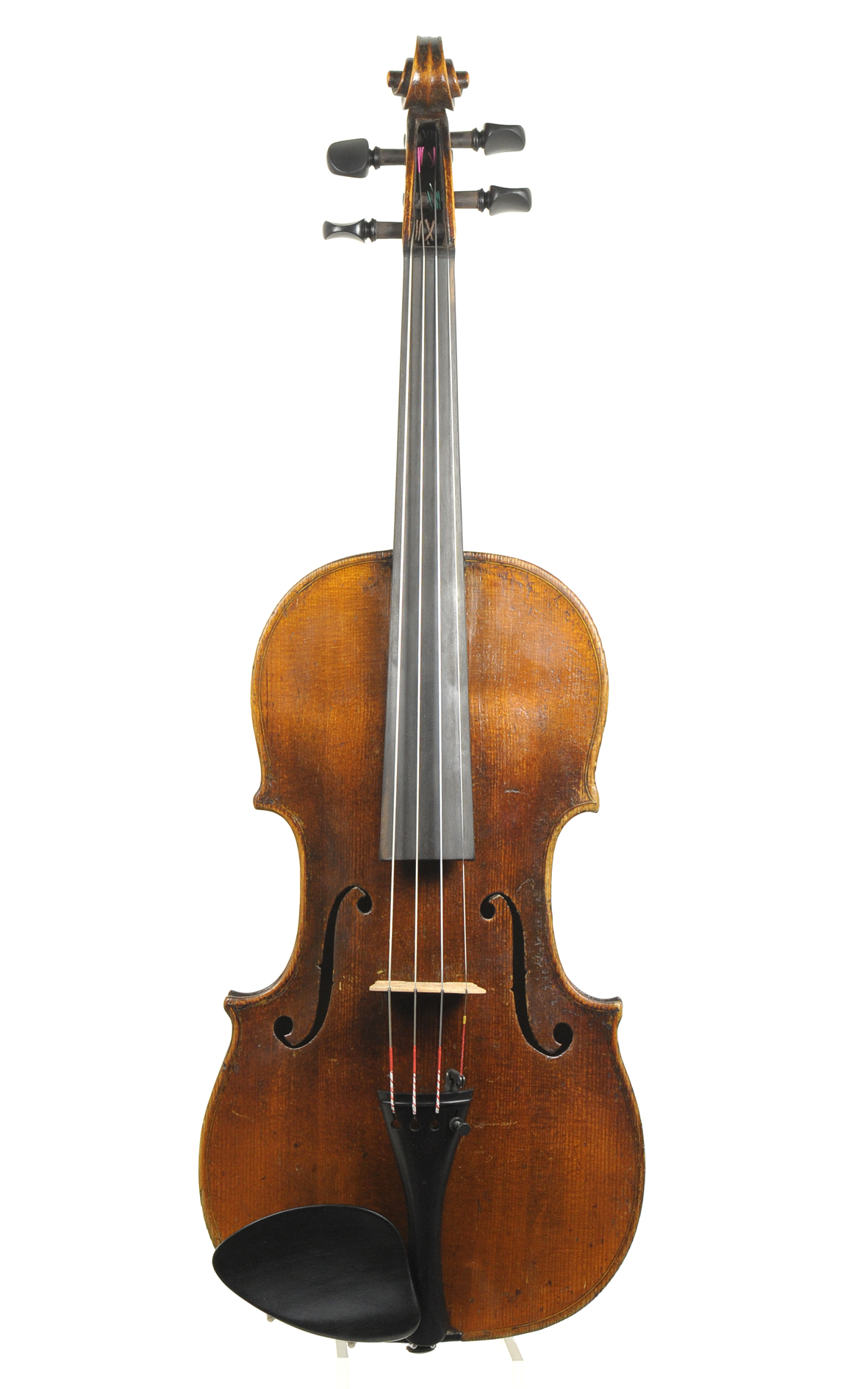 A Brief History of String Instruments