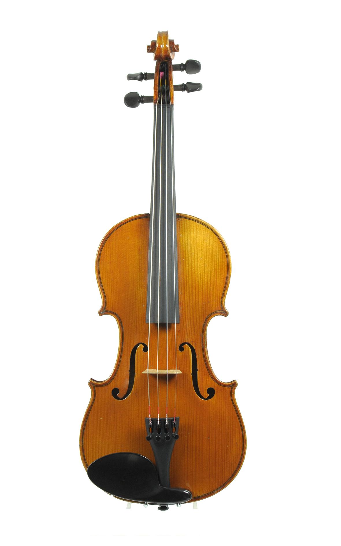 sale fine antique french 3 4 sized violin noble sound children 39 s violins france unknown. Black Bedroom Furniture Sets. Home Design Ideas