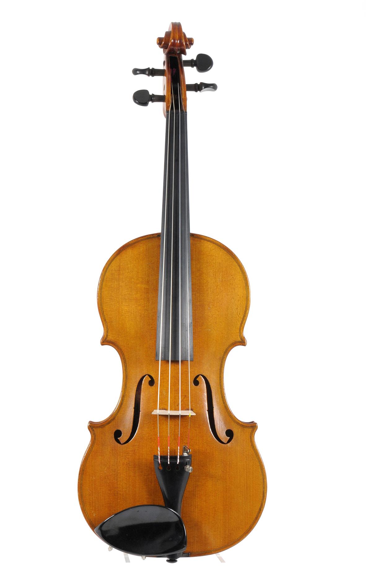 violine guarnerimodell von reidelbach m nchen violinen m nchen kunstgeigenbau reidelbach. Black Bedroom Furniture Sets. Home Design Ideas