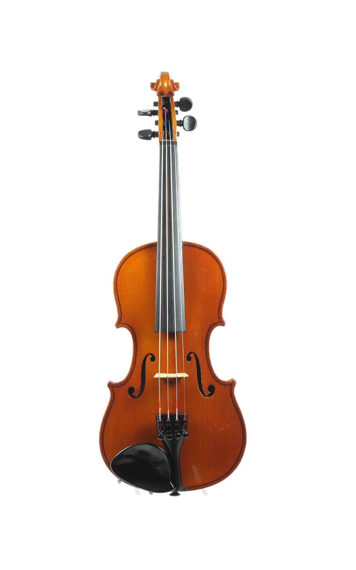 1 4 old german 1 4 violin quarter sized violin. Black Bedroom Furniture Sets. Home Design Ideas