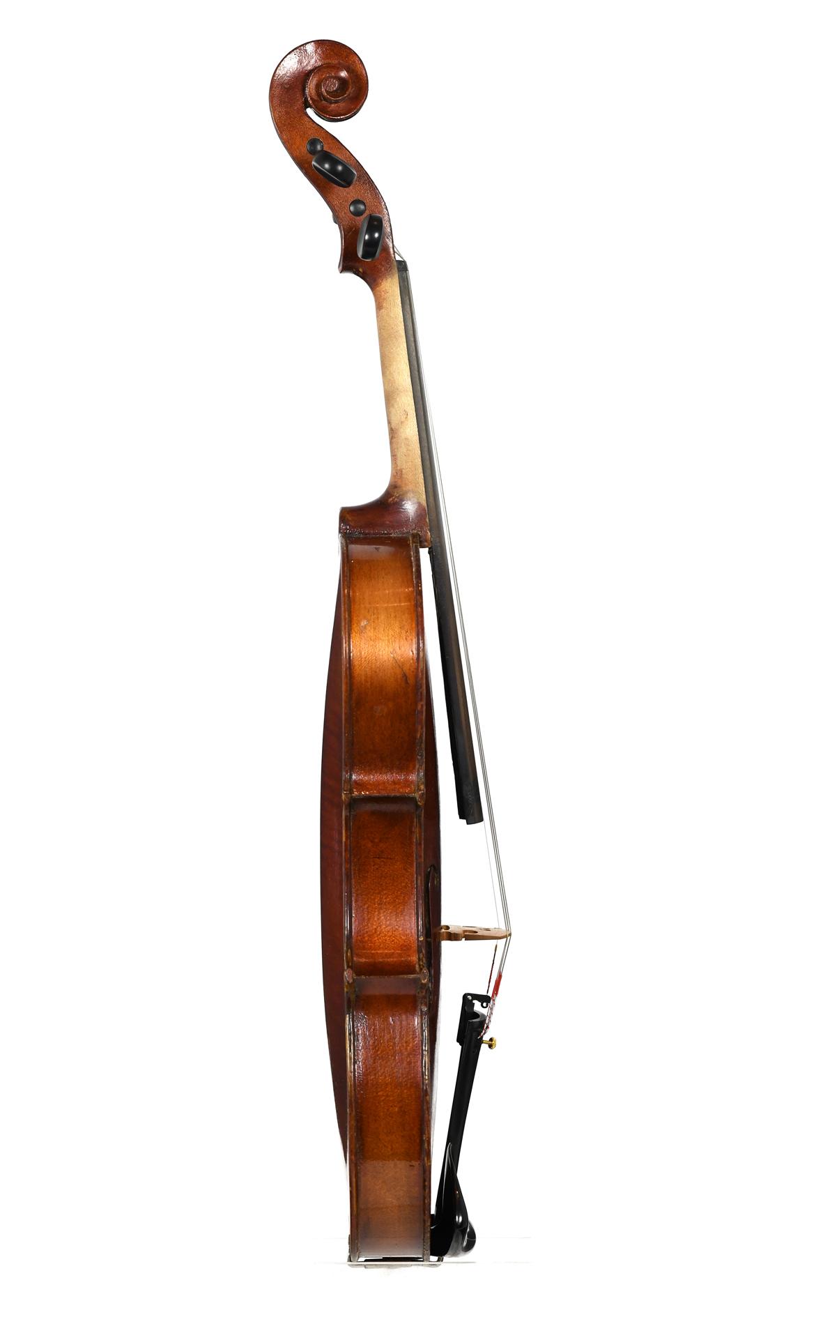 sale old french violin j t l mirecourt violins mirecourt j t l. Black Bedroom Furniture Sets. Home Design Ideas