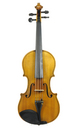 Markneukirchen violin, Stradivari model, ca. 1930 - top