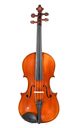 French 7/8 violin, approx. 1950, Laberte