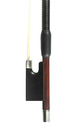 W. E. Hill & Sons violin bow, c1930 - frog