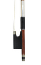 German violin bow, Markneukirchen ca. 1930 - frog