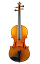 Reinhold Cassel Germany student violin 1930s - top