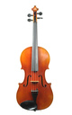Ernst Heinrich Roth, violin after Stradivarius, made 1975 - top