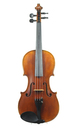 Mittenwald violin 1930 - top