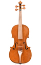 SALE Fine Baroque violin in original condition - circa 1800