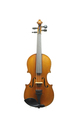 1/8 - fine French violin, approx. 1870
