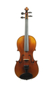 Old Mittenwald 1/2 violin, powerful, strong sound