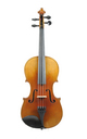 A. Lutz & Co., Vienna, 3/4 violin approx. 1880 - top