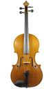 Charles H. Tinsley, London, viola No. 14 - top