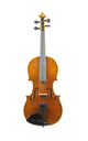 1/2 master violin, Markneukirchen - table