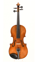 Antique 3/4 violin, by Joseph Müller, Schönbach,1916