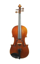 1/2 J.T.L. Compagnon violin, Mirecourt approx. 1900 - table