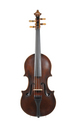 1/2 sized English violin, J. Brown - table