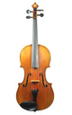 Lowendall violin: Copy of Maggini, violin approx. 1880 - top