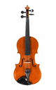 SALE: Antique German 3/4 violin. For young talents, Markneukirchen