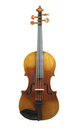 Antique German 3/4 violin for young talents, Markneukirchen, c.1880 - table