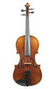 German FRAMUS violin, Bubenreuth approx. 1970 - top
