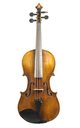 Stainer violin, Saxony-Bohemia approx. 1920 - table