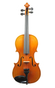 German student violin, approx. 1960-70 - top