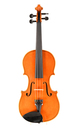 Czech student violin, approx. 1960-70 - top
