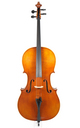 Lothar Semmlinger workshop, violoncello approx. 1990 - table