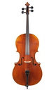 Student cello, Eastern Europe approx. 2000 - top