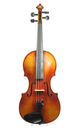 German-Bohemian violin, patterend after Klotz, approx. 1940