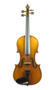 German violin after Da Salo, approx. 1920