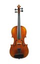 3/4 violin from Germany/Bohemia, approx. 1940 - top