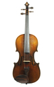 Antique Markneukirchen violin, by Schuster & Co. approx. 1900/1910