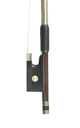 "German lightweight violin bow with a ""Salingre"" stamp, soft"
