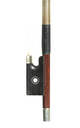 Strong, lightweight violin bow, Albert Leicht
