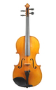 Antique French violin from Mirecourt, approx. 1900