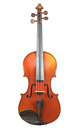 French violin from Mirecourt, approx. 1930 - top