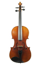 Mittenwald viola, approx. 1870 - top