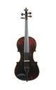 1/2 sized violin, Mittenwald approx. 1850 - top